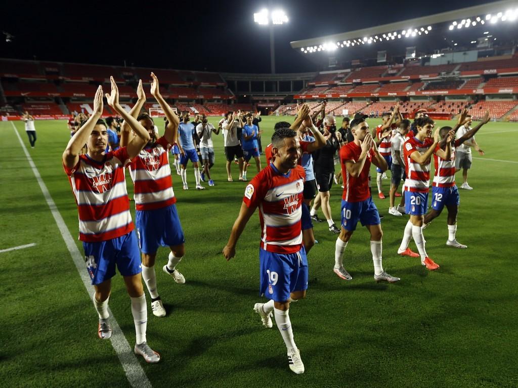 Así será la fase previa de Europa League que jugará el Granada CF