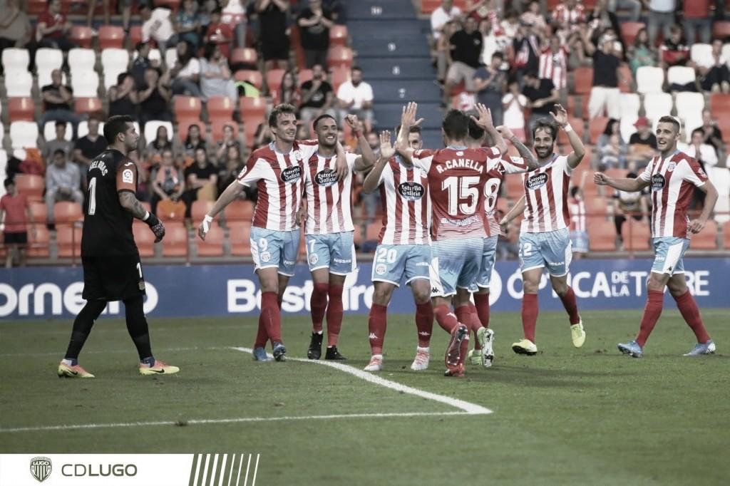 Análisis del equipo rival: CD Lugo, mejor no confiarse