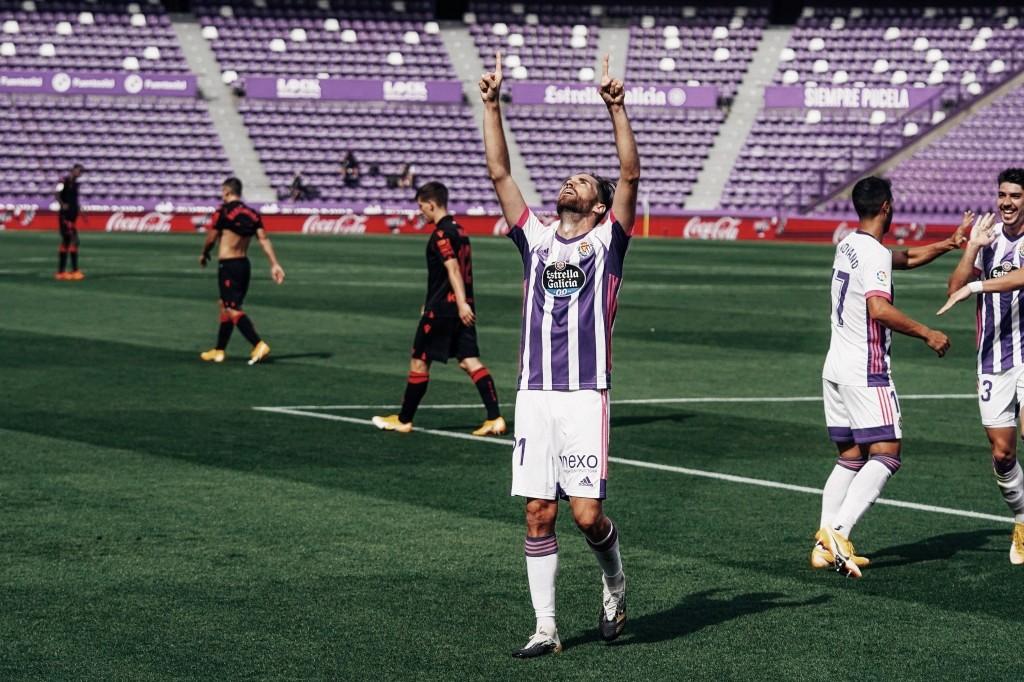 Previa Real Sociedad - Real Valladolid: toda las esperanzas puestas en Anoeta