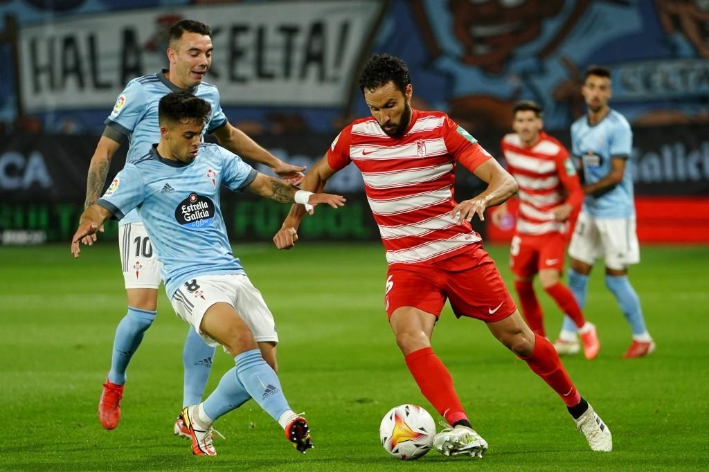El Granada CF sigue sin arrancar