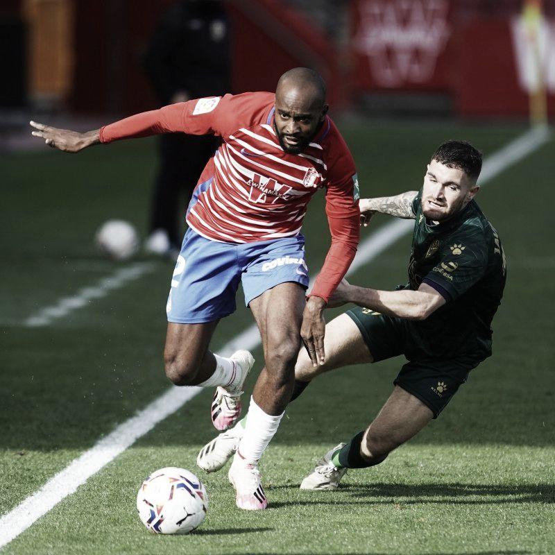 Previa SD Huesca vs Granada CF: la salvación en juego