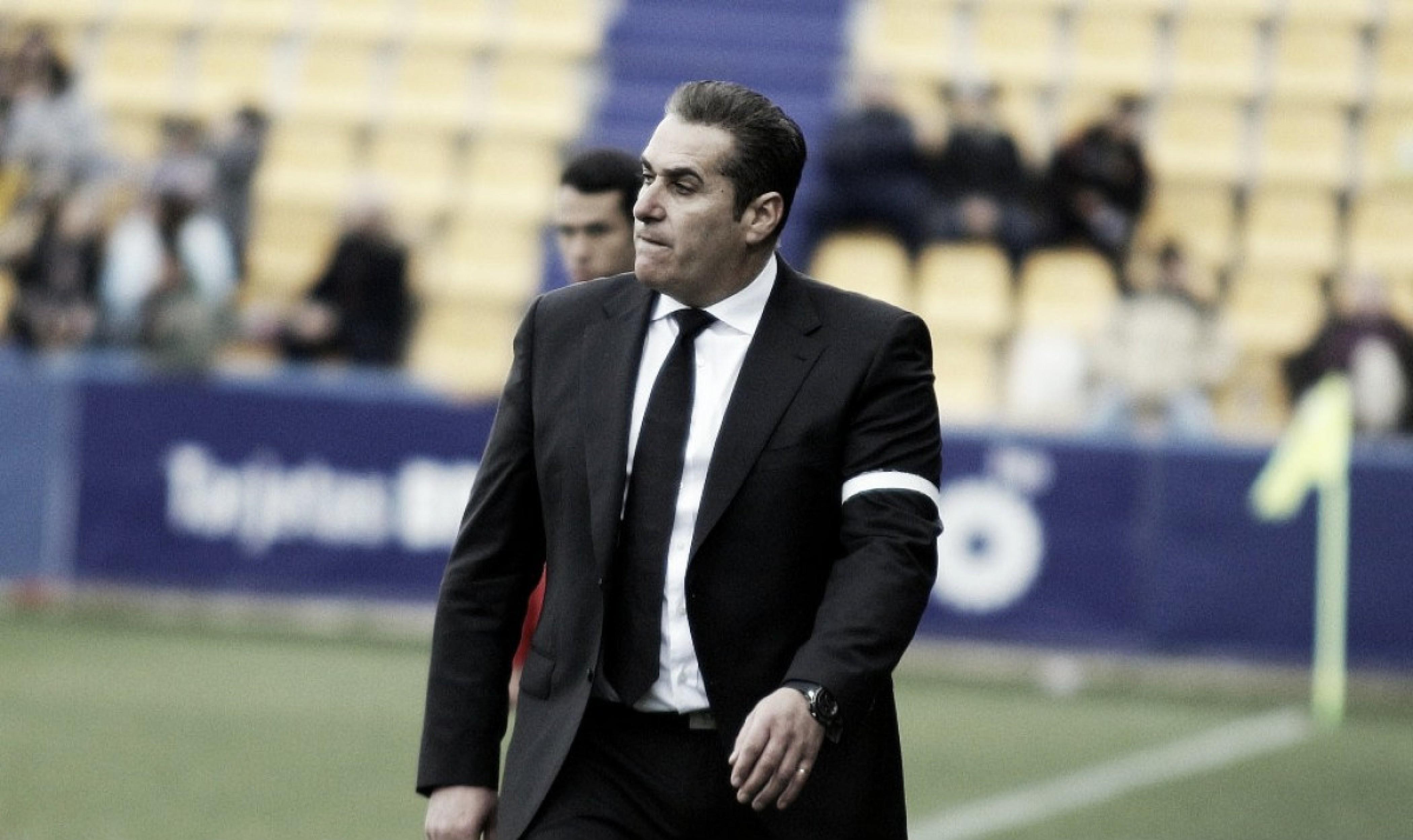 Repaso de los últimos entrenadores del Rayo Vallecano