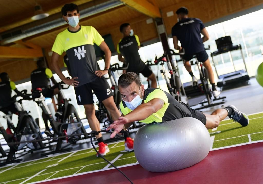 El Granada CF comienza la pretemporada el 5 de julio y tendrá stage en Marbella