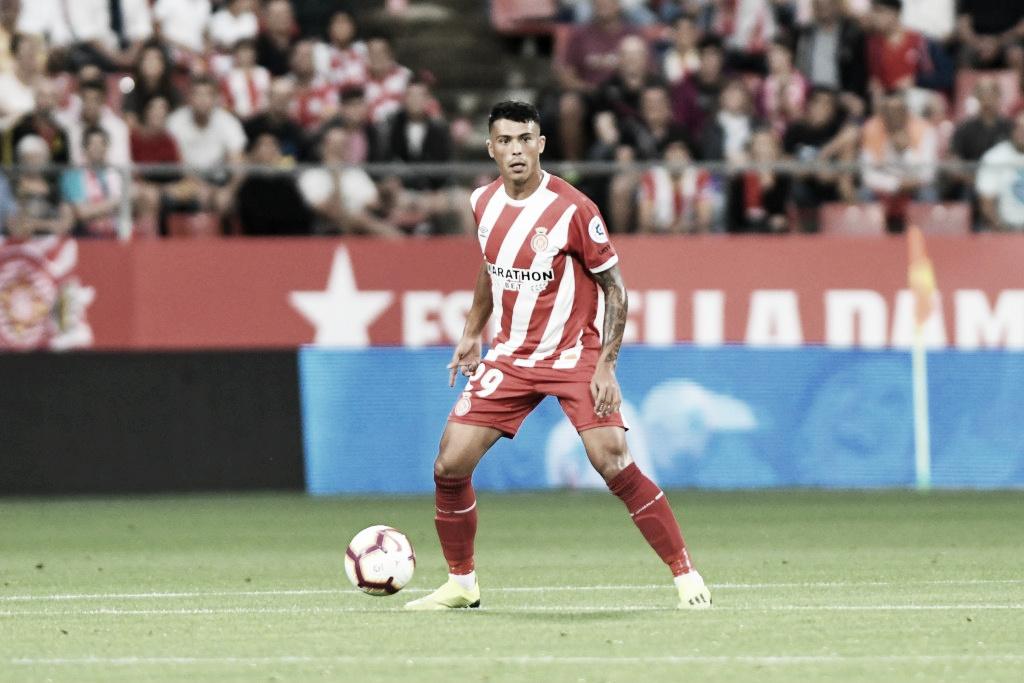 Pedro Porro, convocado con la sub-21 de España