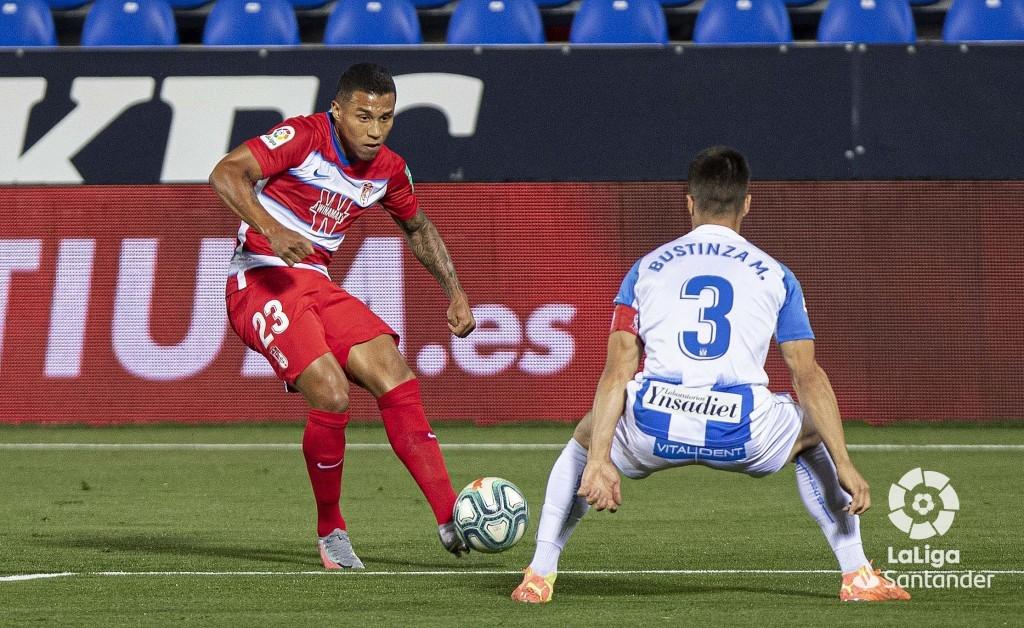 El Granada CF suma 43 puntos y logra su mejor registro en LaLiga de Primera