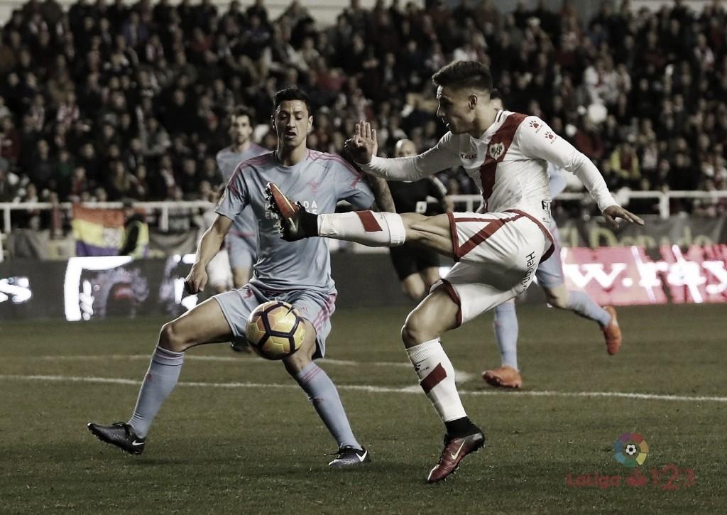 El Rayo buscará vencer por primera vez en su historia al Mirandés