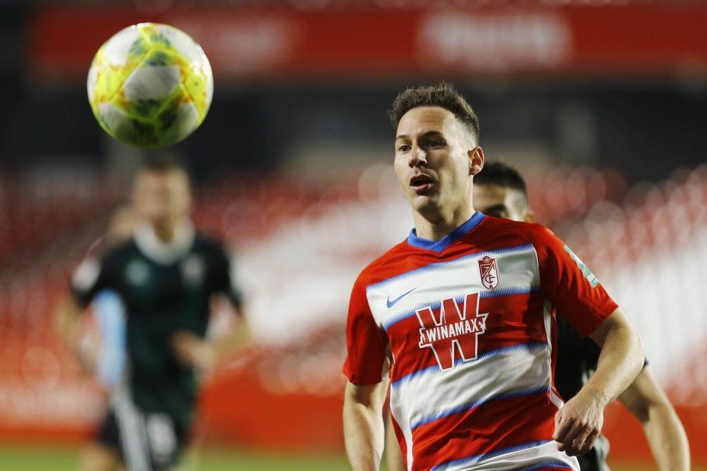 El Recreativo Granada se mantendrá otra temporada más en Segunda B