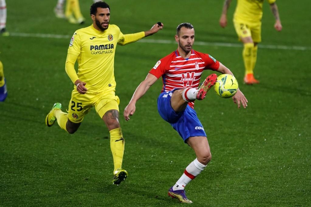 Resumen del Granada 0-3 Villarreal en LaLiga Santander 2021