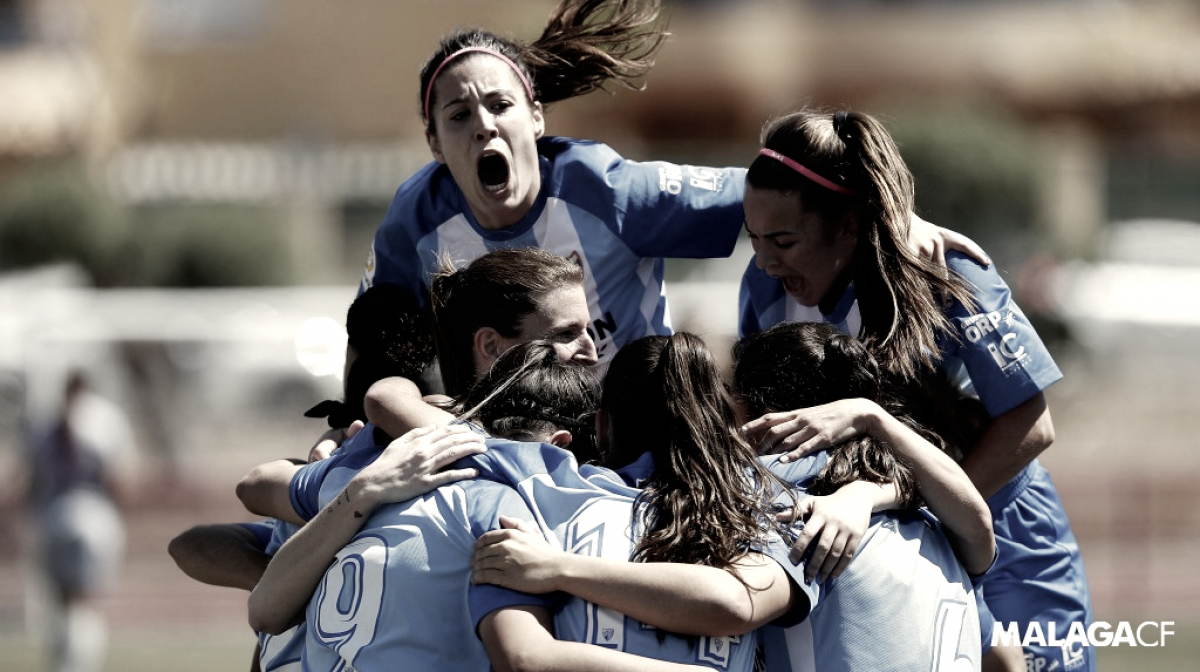 El Málaga Femenino y el Atlético Malagueño acarician el objetivo