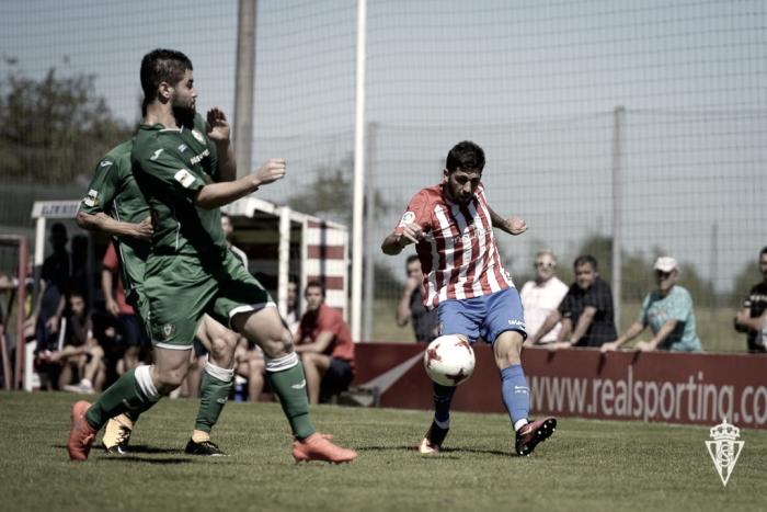 Previa Gernika - Sporting B: las dos revelaciones se miden en Urbieta