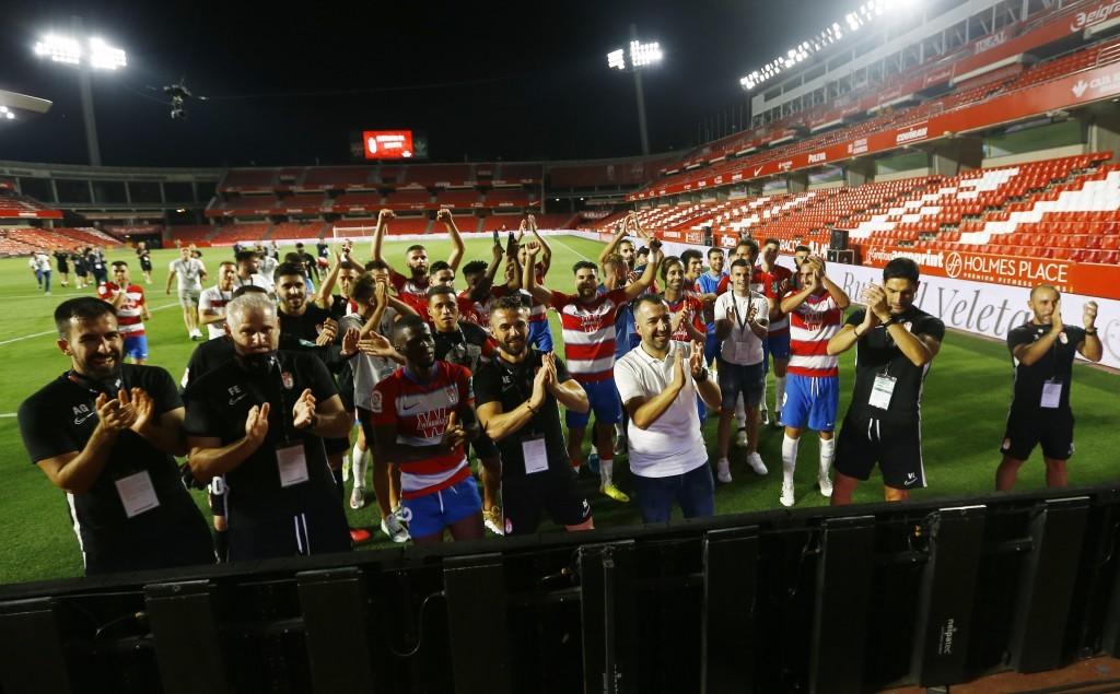 El Granada CF hace públicas las compensaciones de los abonados