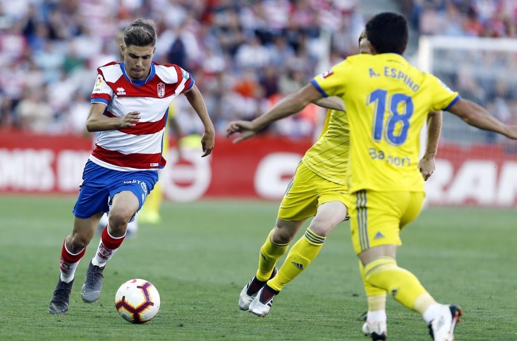 El Granada CF se medirá al Cádiz CF en la pretemporada