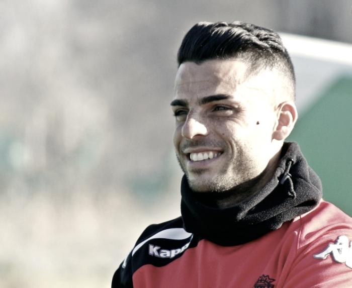 """Jorge Romero: """"No firmaría el empate, el partido vamos a ganarlo"""""""
