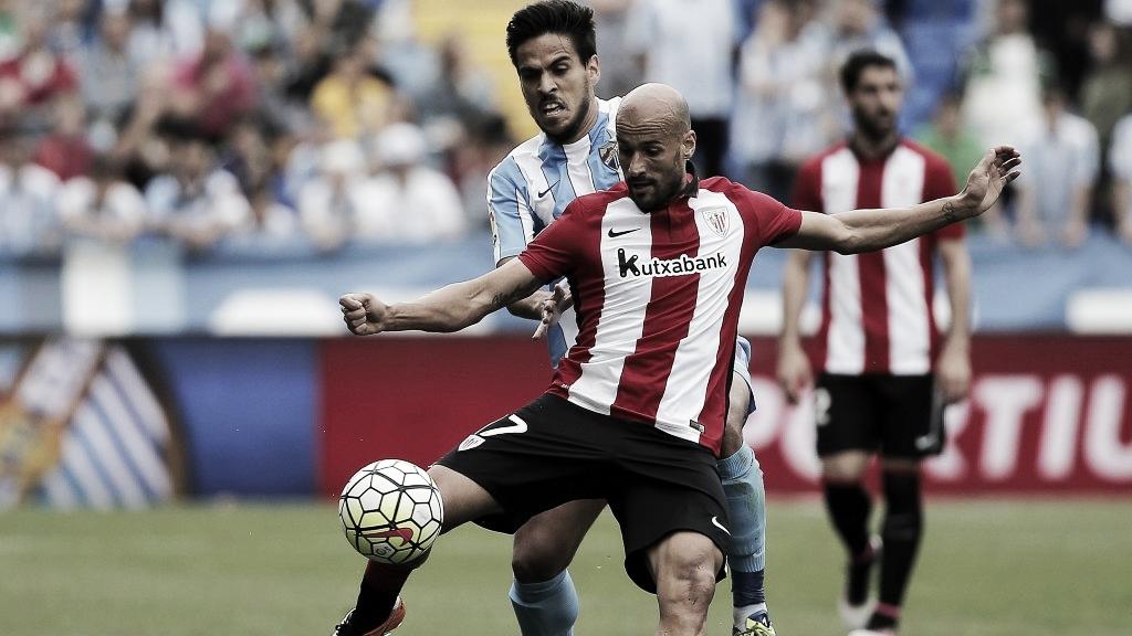 Mikel Rico vuelve a Huesca