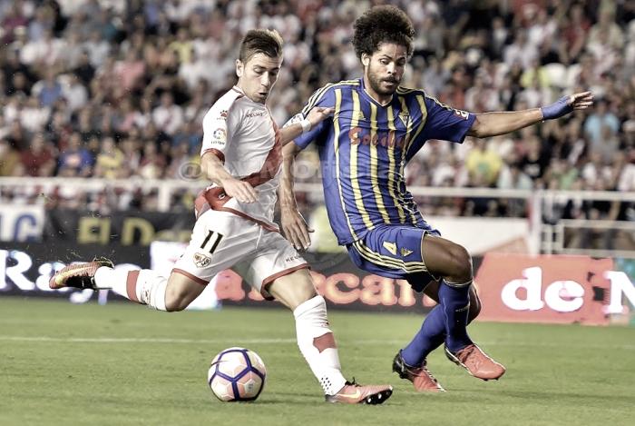 Cádiz y Rayo: dos equipos unidos por sus aficiones