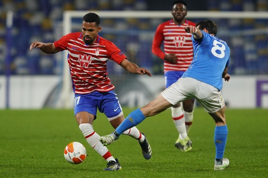Resumen Granada CF 2020/21: centrocampistas y extremos