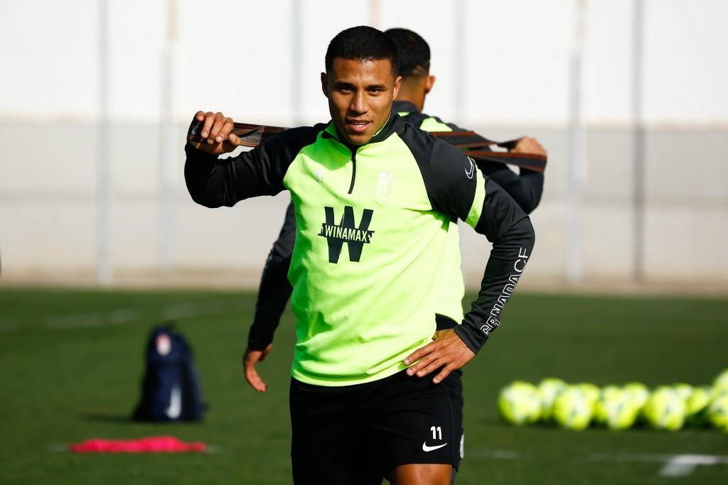 El Granada CF se prepara para recibir al Valencia tras Navidad