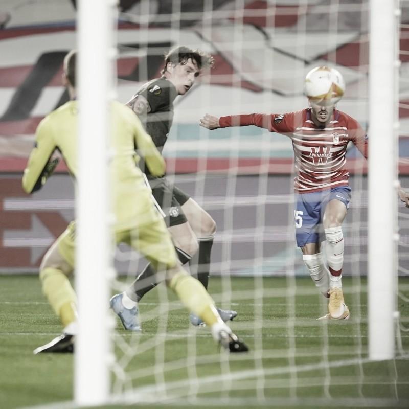 Las bajas vuelven a sumar en el Granada CF