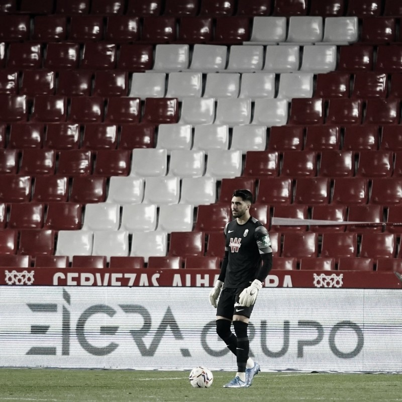 Varias salidas en el Granada CF