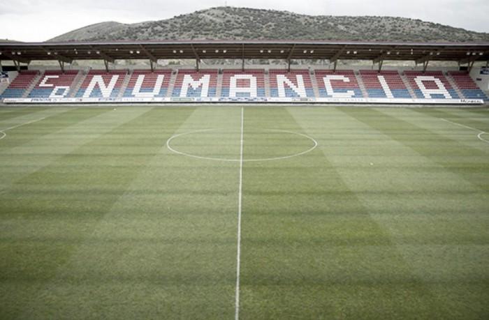 Previa CD Numancia - Real Madrid: la lucha por la Copa