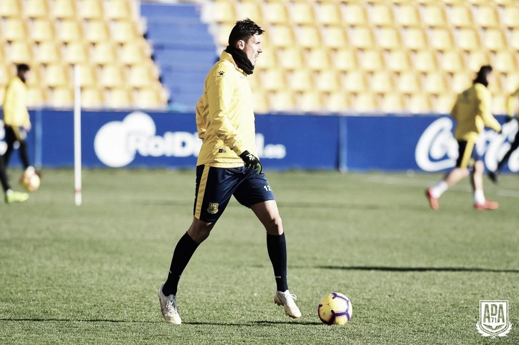 """Fran Sandaza: """"Desde el cambio de entrenador, el Sporting ha mejorado mucho"""""""