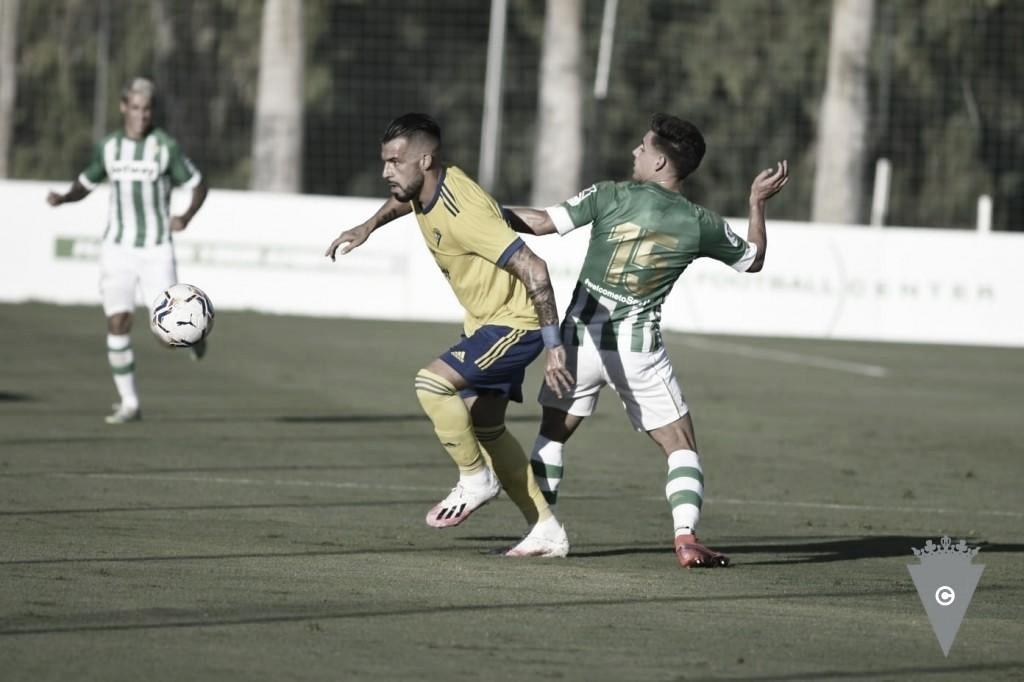 Previa Real Betis - Cádiz: Cerrar en casa con victoria