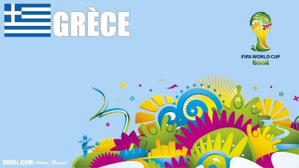 En route vers le Brésil : la Grèce [12/32]