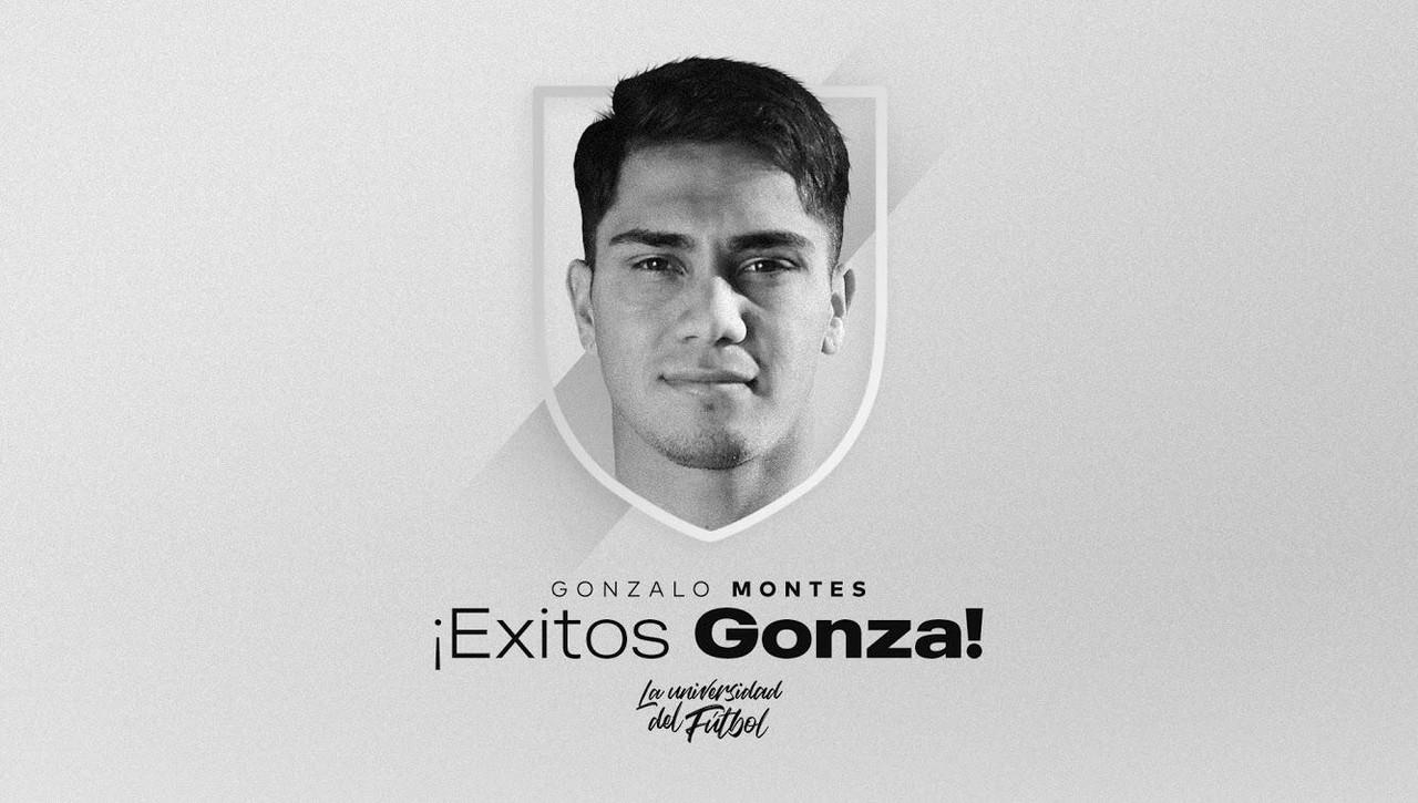Gonzalo Montes llega a Querétaro