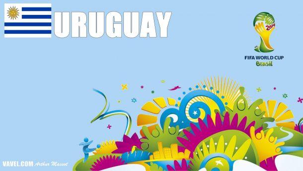 En route vers le Brésil : l'Uruguay [13/32]