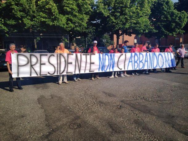 A1F: il valzer di Piacenza