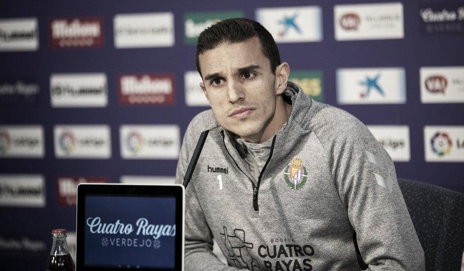 """Jordi Masip: """"Estuvimos cómodos defendiendo y aprovechamos nuestra ocasión"""""""
