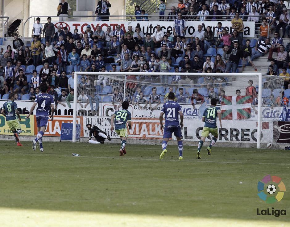 Previa Deportivo Alavés - Real Valladolid: que siga la buena racha