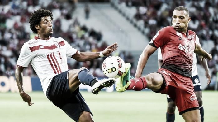 Sankhare marca no fim e Lille derrota Dijon pelo placar mínimo na segunda rodada da Ligue 1