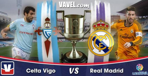 Live Liga BBVA : le match Celta Vigo - Real Madrid en direct