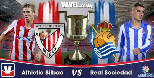 Live Liga BBVA : le match Athletic Bilbao vs Real Sociedad en direct
