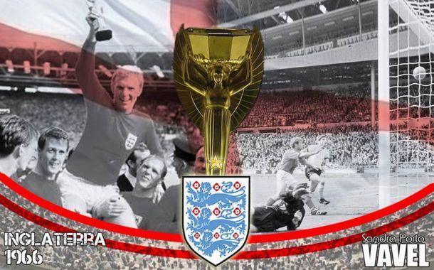 Historia de los Mundiales: Inglaterra 1966