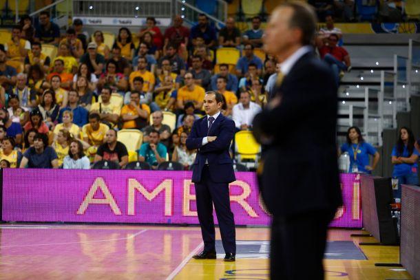 La pizarra de Duran: Valencia Basket - Dominion Bilbao Basket
