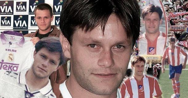 Rodrigo Fabri: um brasileiro à deriva em Madrid