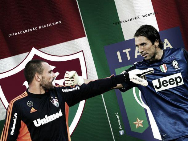 Ingressos para amistoso entre Fluminense e Itália, em Volta Redonda, já estão à venda