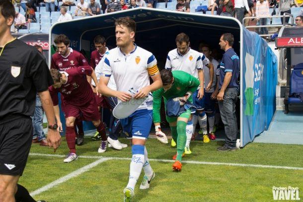 Lleida - Real Zaragoza B: los zaragocistas quieren amargar el debut del Lleida en casa