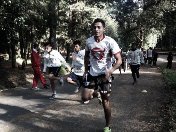 Toros Neza inicia su preparación de cara al Clausura 2015