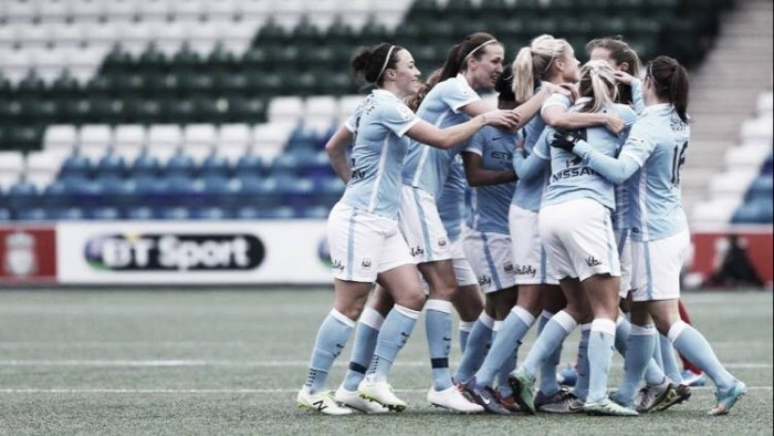 Manchester City Women Season Preview 2016: Can the Sky Blues compete with Chelsea?