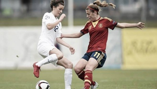 Sunderland Ladies duo receive England youth call-ups