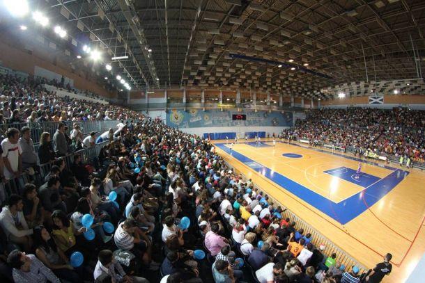 El Uruguay no podrá jugar esta jornada en el Pabellón de Santa Cruz de Tenerife