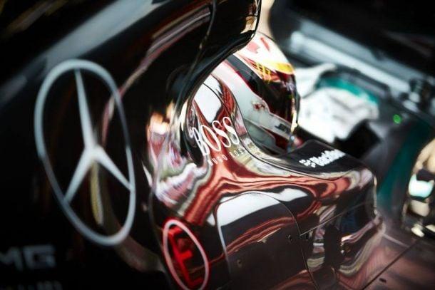 F1: Lewis Hamilton na frente dos treinos livres do Mónaco