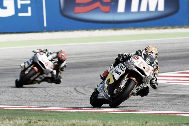 Carrera de Moto2 del GP de San Marino 2014 en vivo y en directo online