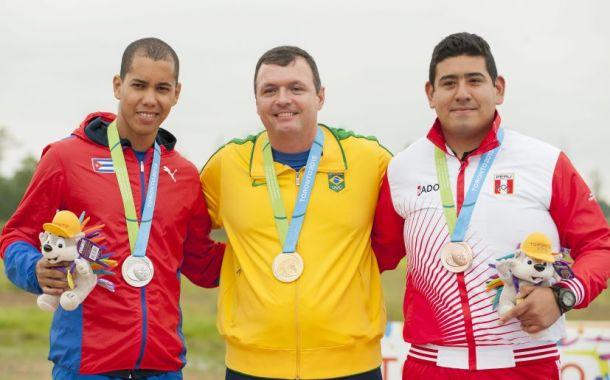 Toronto 2015: Marko Carrillo suma una medalla más para Perú