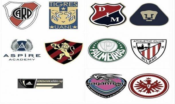 Dallas Cup: Medellín inició con pie derecho