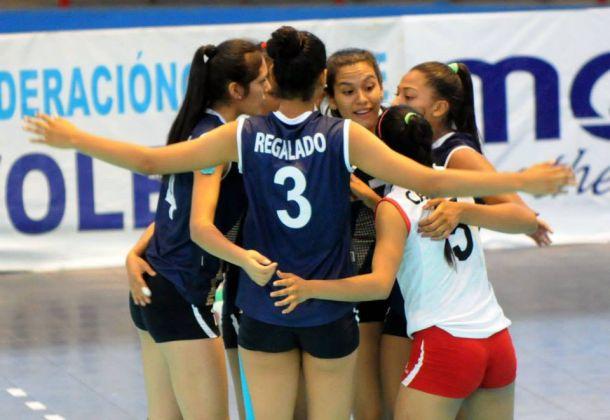 Perú quinto en el campeonato Panamericano