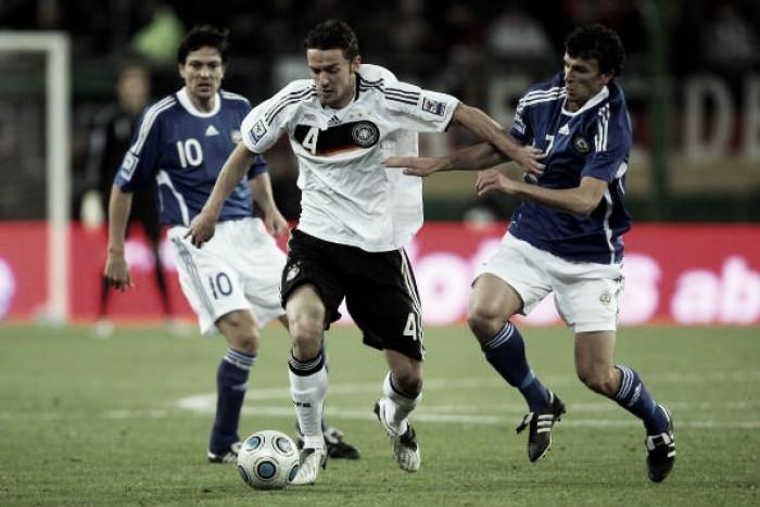 Alemanha enfrenta Finlândia em amistoso que marca a despedida de Schweinsteiger